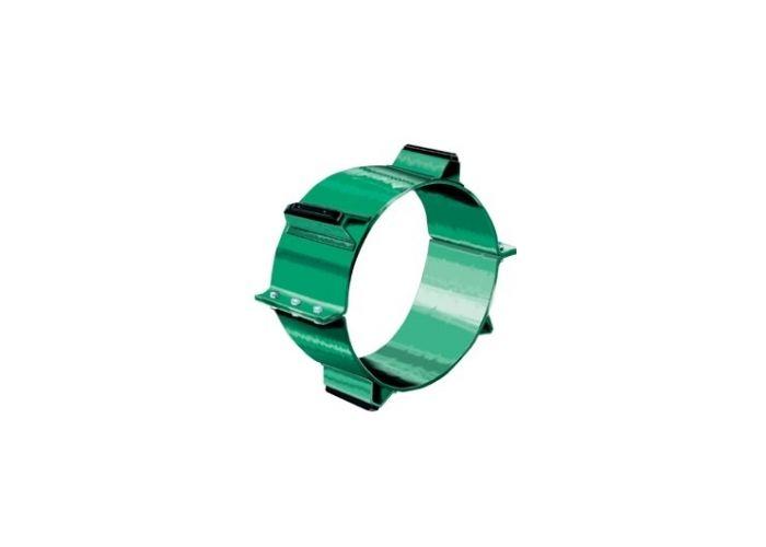 Опорно-центрирующее кольцо.